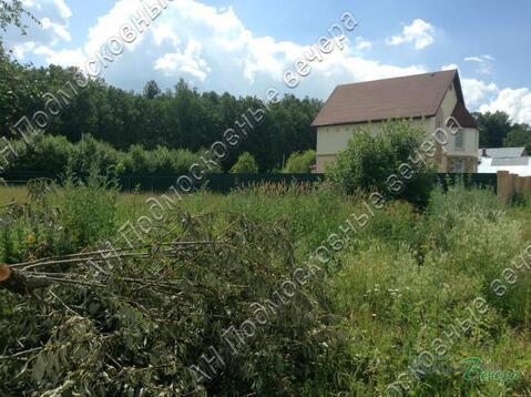 Киевское ш. 48 км от МКАД, Шеломово, Участок 20 сот.