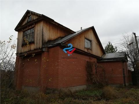 Дом в и земельный участок в Кировском районе г. Уфы, СНТ