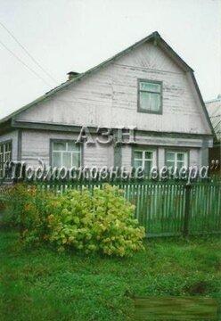 Егорьевское ш. 65 км от МКАД, Лашино, Дом 71 кв. м