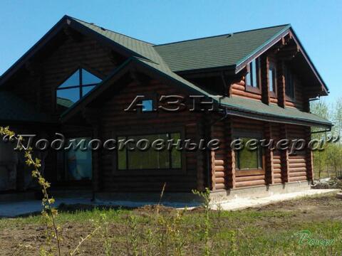 Новорязанское ш. 35 км от МКАД, Толмачево, Коттедж 225 кв. м