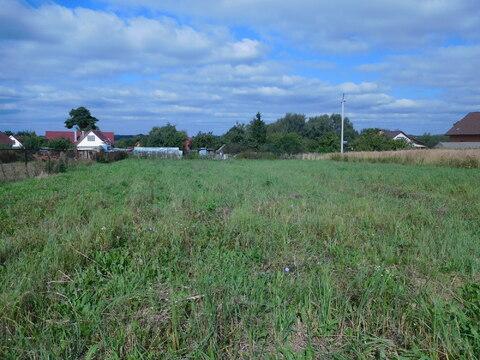 Продается земельный участок в c. Ивановское