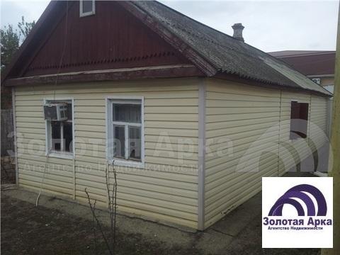 Продажа дома, Брюховецкий район, Степная улица