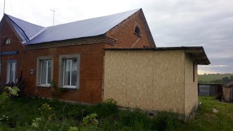 Продажа дома, Иглино, Иглинский район, Ул. Октябрьская