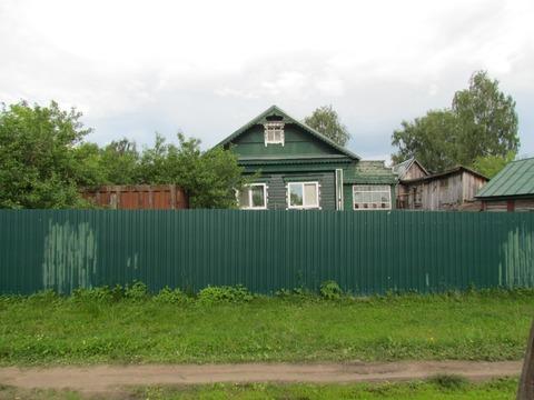 Дом в г. Карабаново по ул. Средняя