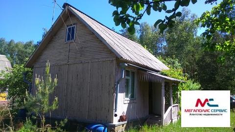 Продаётся дача в СНТ «Маяк 5» Павлово-Посадского райна Московской обла