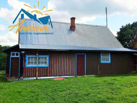 Большая ухоженная усадьба в селе Трубино Жуковского района