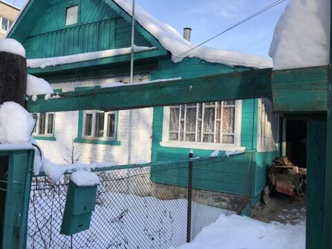 Дом 60 м2 на 8 сотках
