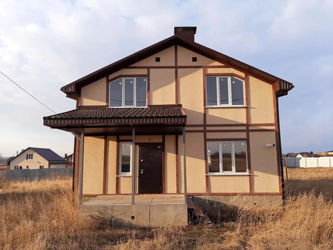 Продажа дома, 152м2 в Александровке