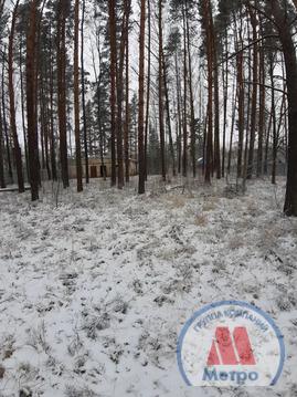 Продажа участка, Заборное, Ярославский район, Ул. Центральная