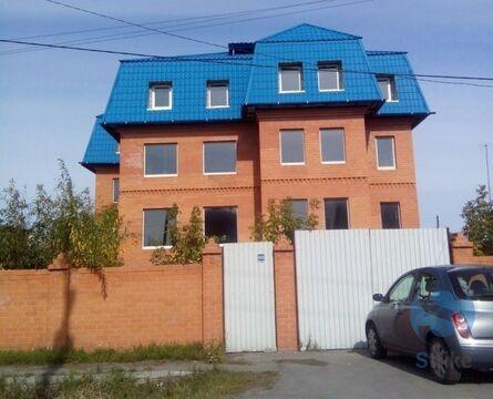 Продажа дома, Тюмень, Ул. Степная