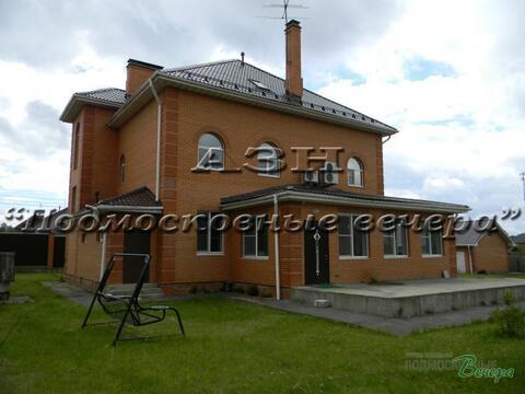 Киевское ш. 30 км от МКАД, Глаголево, Коттедж 530 кв. м