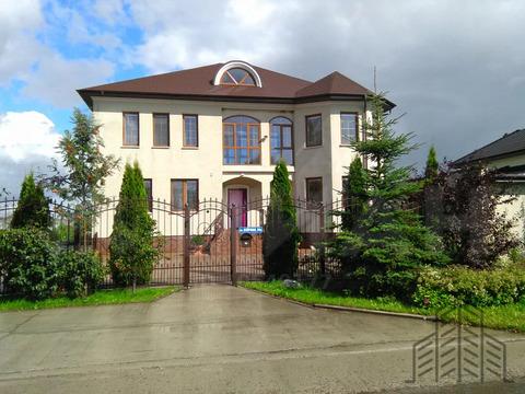 Продажа дома, Заозерье, Гурьевский район, Ул. Озерная -24а