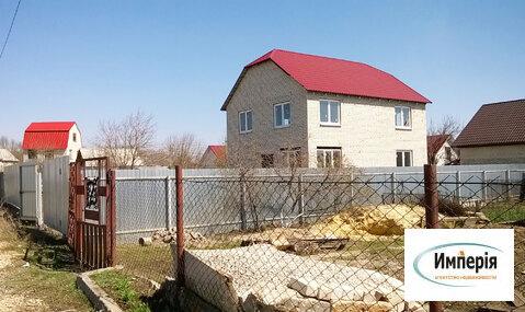 Дом в престижном районе Волжские Дали, 10 минут до Волги