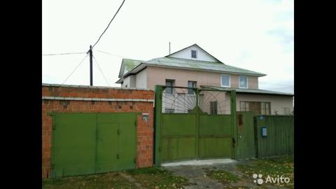 Дом с.Каширино