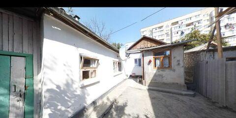 Продам дом пер. Туристов