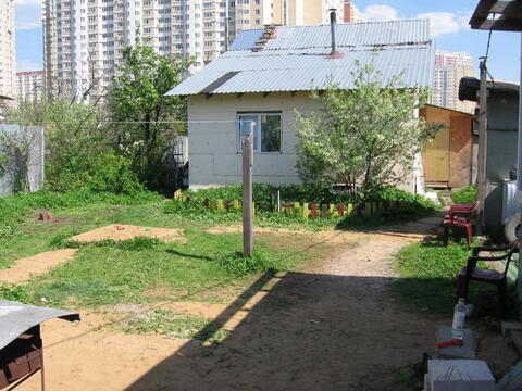 Дом в Люберцах в черте города