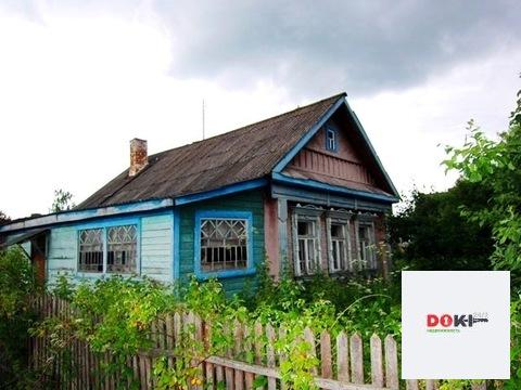 Продажа Дом в Егорьевском районе.