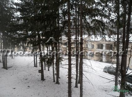 Осташковское ш. 10 км от МКАД, Поведники, Часть коттеджа 110 кв. м