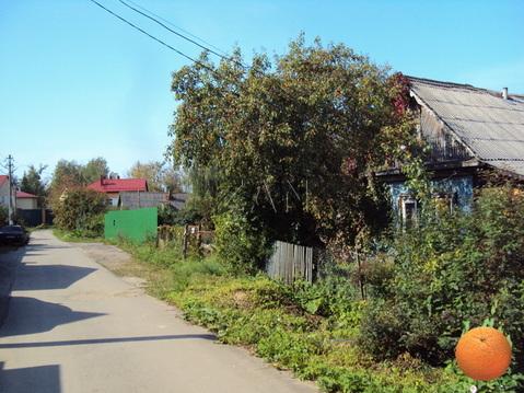 Продается участок, Новорижское шоссе, 45 км от МКАД