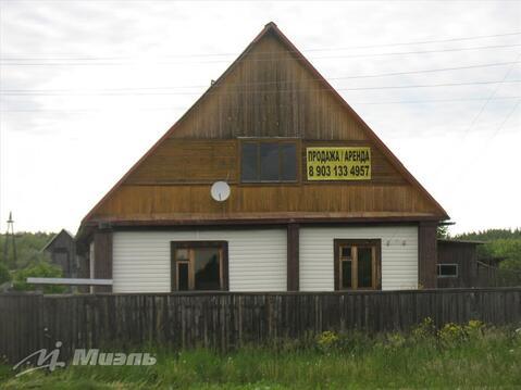 Продажа дома, Новое, Калининский район