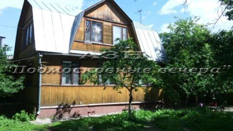 Минское ш. 30 км от МКАД, Голицыно, Дом 100 кв. м