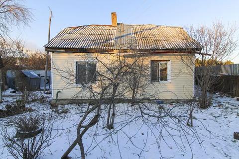 Продам 1-этажн. дом 60 кв.м. Тюмень
