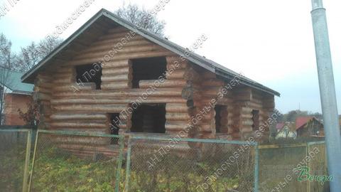 Калужское ш. 22 км от МКАД, Песье, Коттедж 280 кв. м