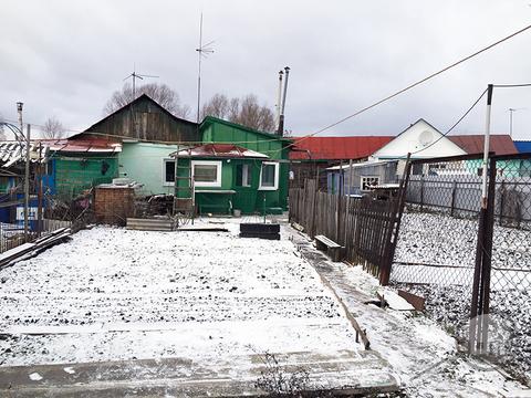 Продается часть дома с земельным участком, 4-ый Черниговский пр-д