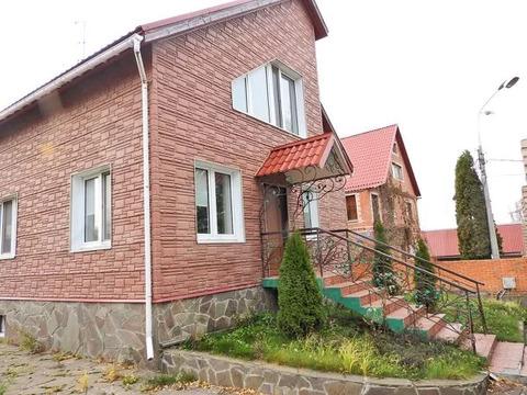 Дом, 300 м