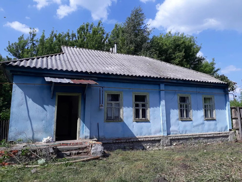 Продажа дома, Городище, Старооскольский район