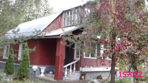 Аренда дома, Бутынь, Одинцовский район, Деревня Бутынь