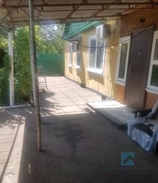 Продажа дома, Краснодар, Глухой пер.