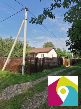 Продается дом, Краснозаводск г, 80м2, 6 сот