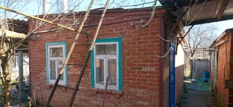 Аренда дома, Краснодар, Улица 2-я Линия