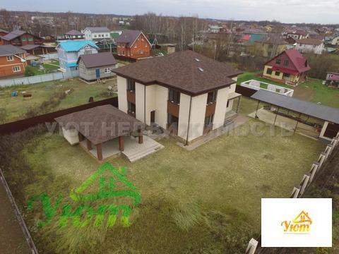 Продажа дома, Холуденево, Раменский район