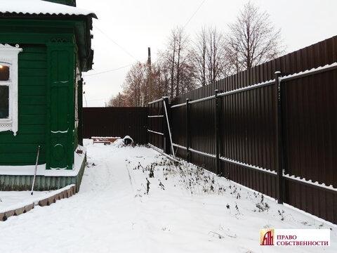 С.Карпово, Раменский район, дом, газ, участок 30 соток
