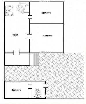 Продается дом г Краснодар, ул им Буденного, д 45