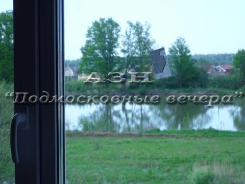 Дмитровское ш. 40 км от МКАД, Шихово, Коттедж 286 кв. м