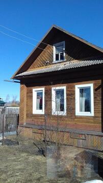 Продается дом. , Рыбинск город, улица Бадаева 40