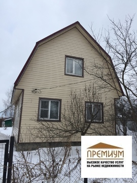 Продается дача 98м2/8с в СНТ Кузьминки-2, мкрн. Барыбино