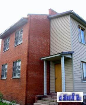 Дом 125 кв.м. на участке 6 соток СНТ в Тимоново
