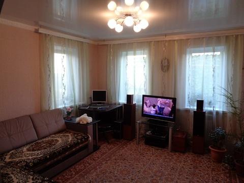 Дом с хорошим ремонтом на улице Соликамской