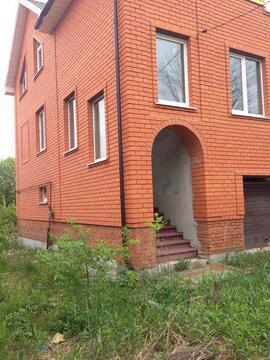 Дом на ул. 10 лет Октября