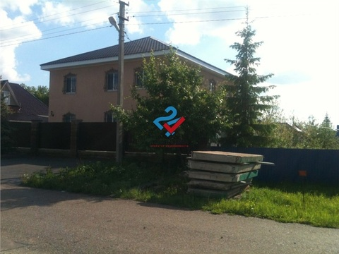 Коттедж 232м2 с участком 11 соток в Уфимском районе д. Черновский
