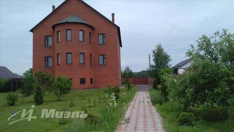 Продажа дома, Починки, Егорьевский район, Рождественская улица