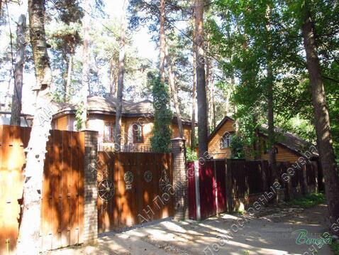 Каширское ш. 2 км от МКАД, Видное, Коттедж 490 кв. м