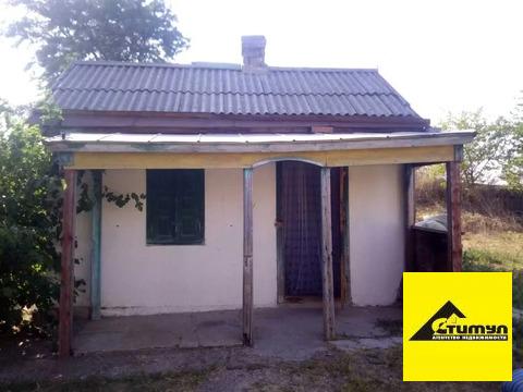 Дом в с. Николаевка по улице Ленина