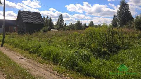 8 сот в СНТ Полутино - г.Киржач - 90 км Щёлковское шоссе
