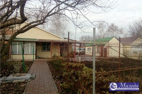 Продажа дома, Батайск, Юбилейная улица