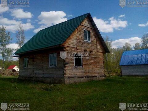 Продажа дома, Зарубино, Топкинский район, Рабочая ул.